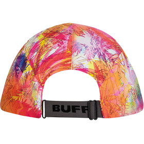 Buff Pack Cap Kids Fireworks Multi